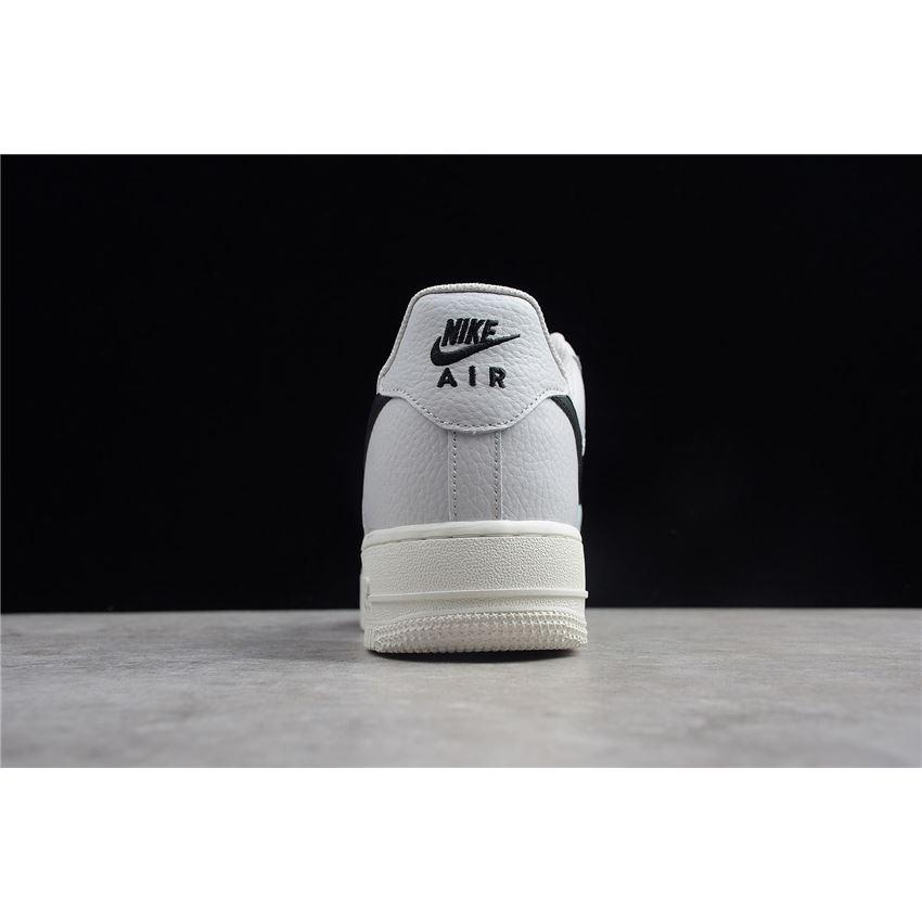 Nike Air Force 1 '07 AF1 Vast GreyBlack Summit White AA4083