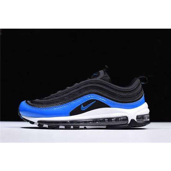 Nike Air Max 97 Binary Blue BlackBlue Nebula Wolf Grey