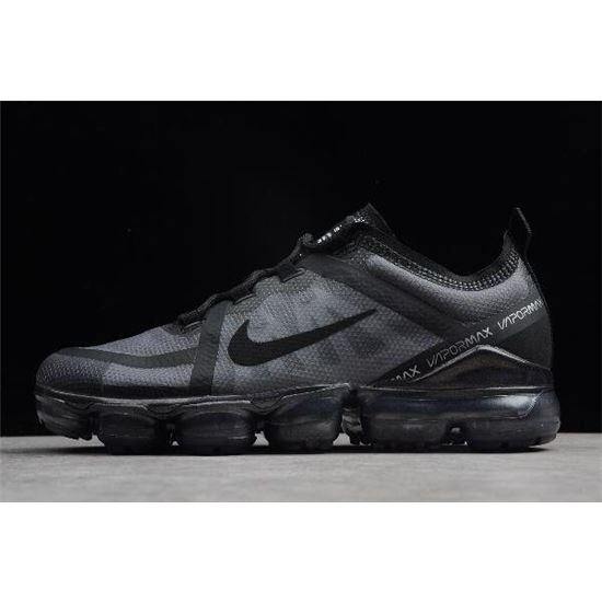 728c1a729e Nike Air VaporMax 2019 Triple Black AR6631-004, New Nike Shoes, Nike Outlet