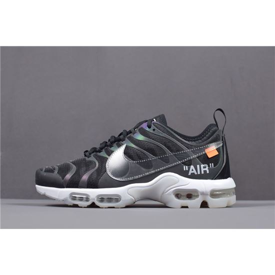 Original Nike Air Max Plus Tn Ultra Men's Running Shoes