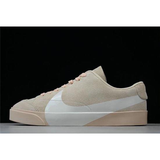 Nike Blazer City Low LX Pink/White