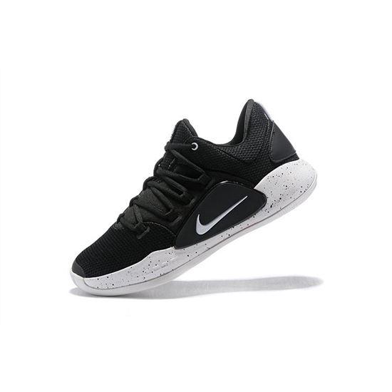 Nike Hyperdunk X Low EP 2018 Black