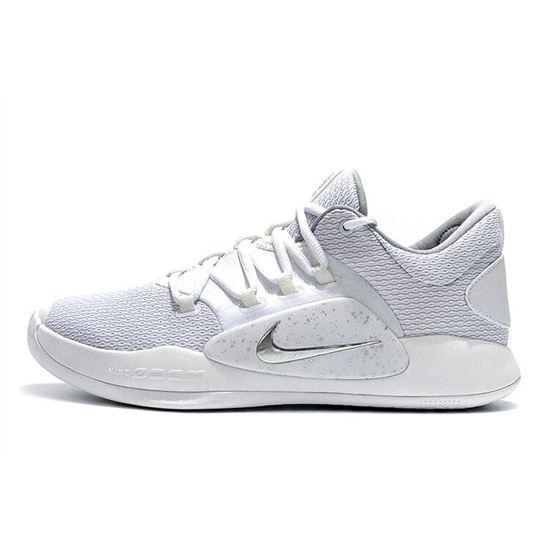Nike Hyperdunk X Low EP White/Pure
