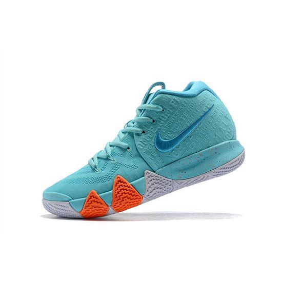 2018 Nike Kyrie 4 Power is Female Light