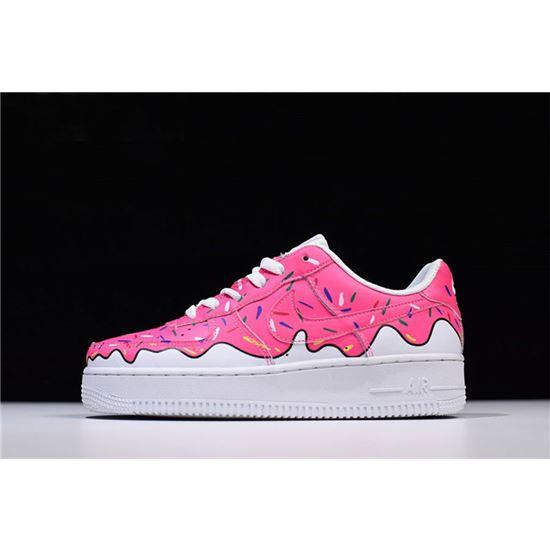 Custom Sneaker BOYZ x Nike Air Force 1