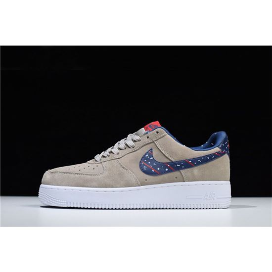 Men's and Women's Nike Air Force 1 Low